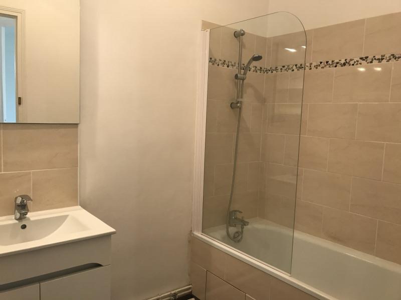 Rental apartment Asnières-sur-seine 1042€ CC - Picture 3