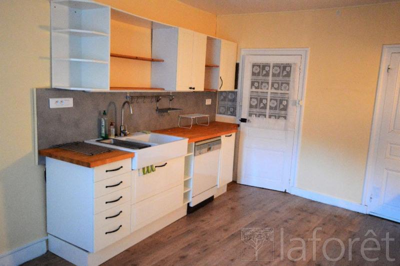 Vente maison / villa Quincie en beaujolais 154000€ - Photo 4