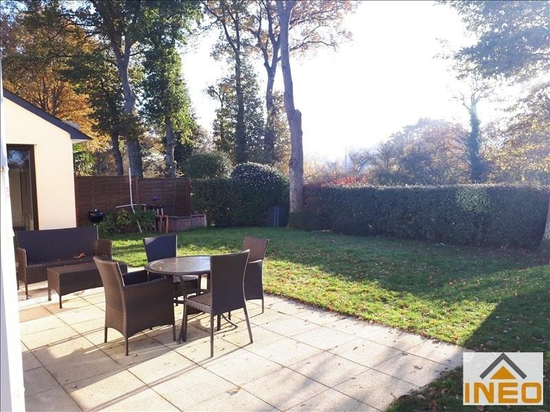 Vente maison / villa St gregoire 397100€ - Photo 9