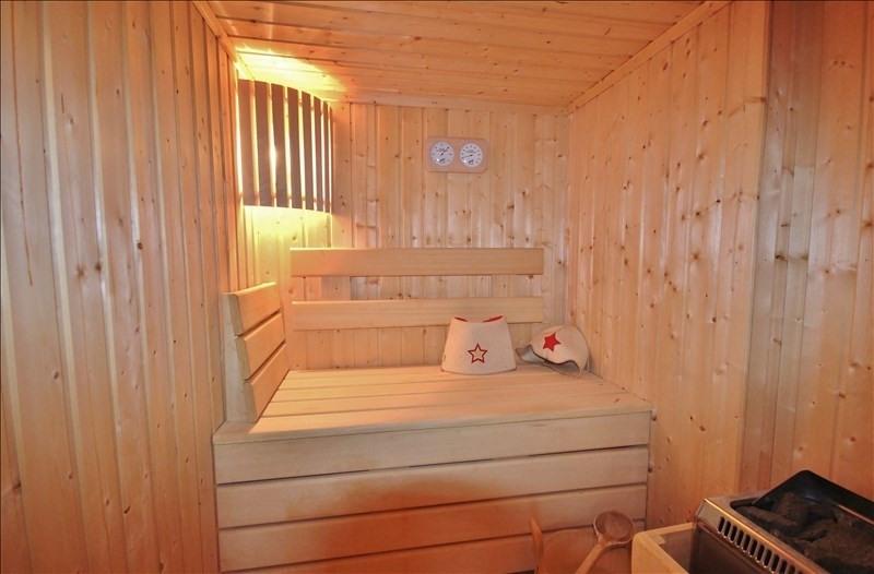 Vente de prestige appartement Val d isere 540000€ - Photo 6