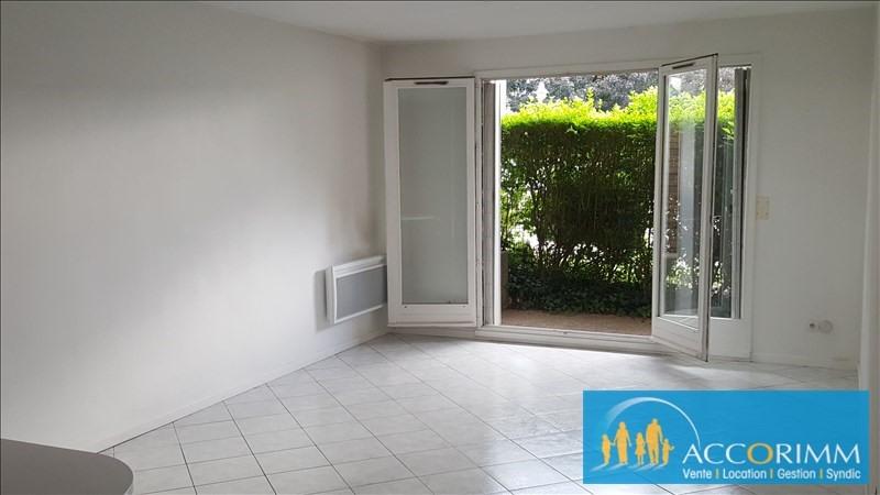 Location appartement Serezin du rhone 641€ CC - Photo 1