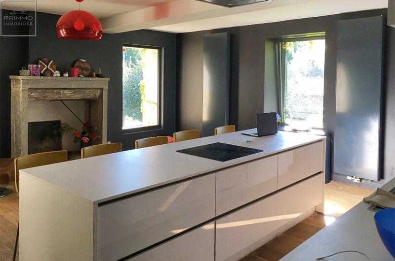 Deluxe sale house / villa Poleymieux au mont d'or 1080000€ - Picture 8
