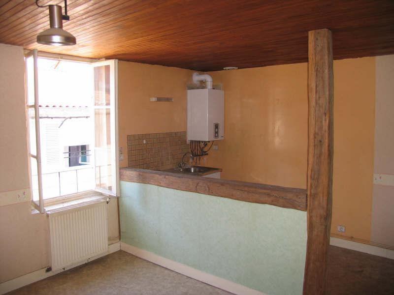Produit d'investissement immeuble Nontron 75900€ - Photo 6