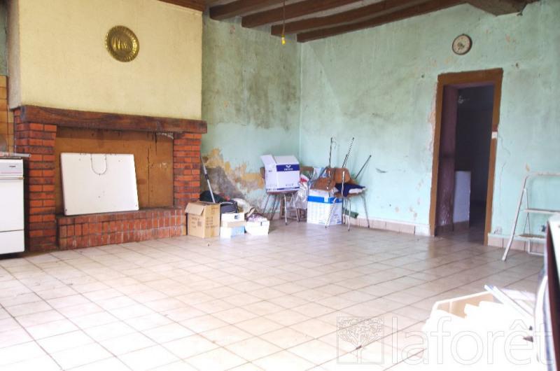 Sale house / villa Saint hilaire du bois 60000€ - Picture 2