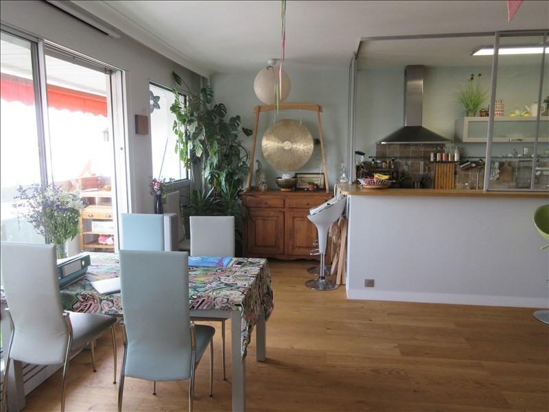 Sale apartment Paris 19ème 830000€ - Picture 1
