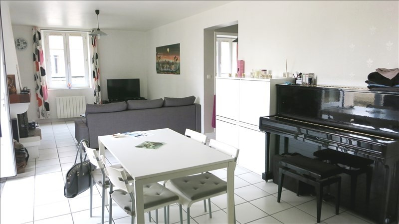 Sale apartment Varreddes 142500€ - Picture 2