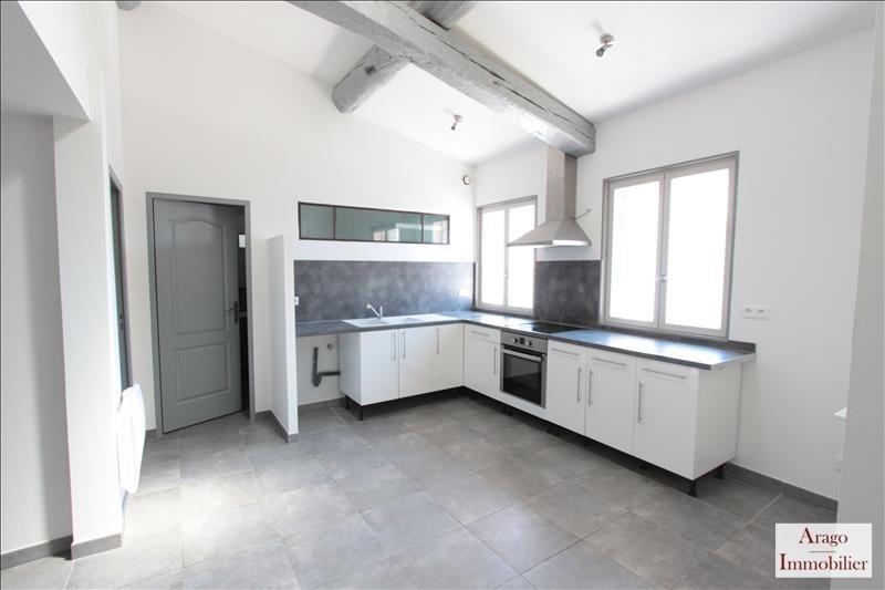 Location appartement Rivesaltes 550€ CC - Photo 2