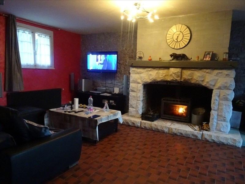 Sale house / villa Pierrefonds 222000€ - Picture 2
