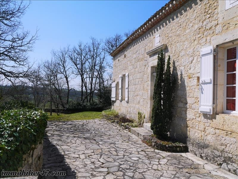 Sale house / villa Foulayronnes 310 000€ - Picture 1