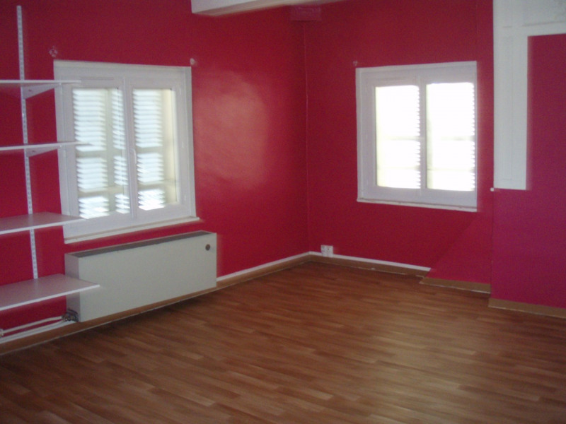 Rental apartment Honfleur 576€ CC - Picture 4
