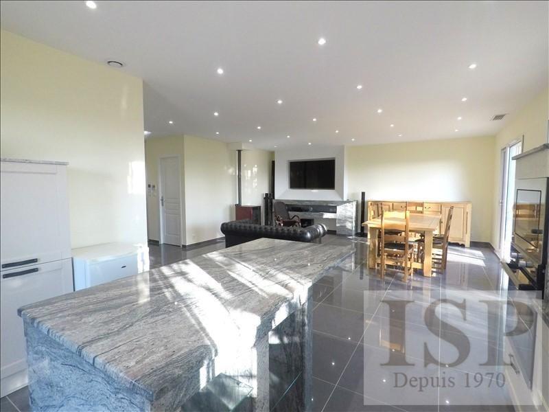 Rental house / villa Les milles 1500€ +CH - Picture 9