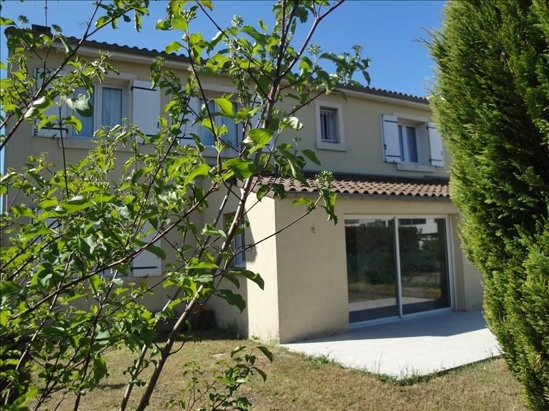 Sale house / villa Niort 184000€ - Picture 1