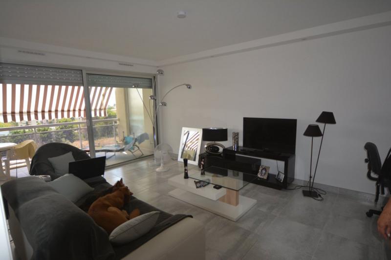 Verkoop  appartement Antibes 250000€ - Foto 1