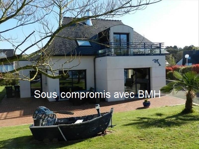 Vente maison / villa Baden 483000€ - Photo 1