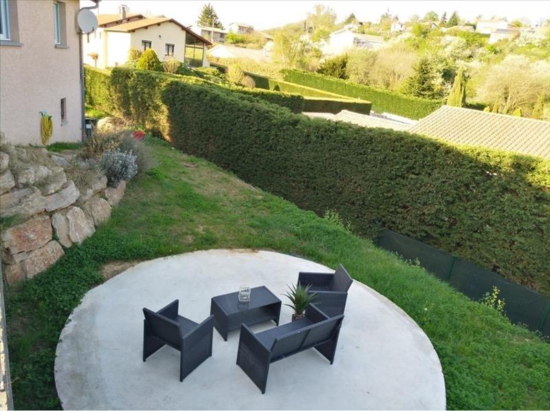 Vendita casa St prim 250000€ - Fotografia 4
