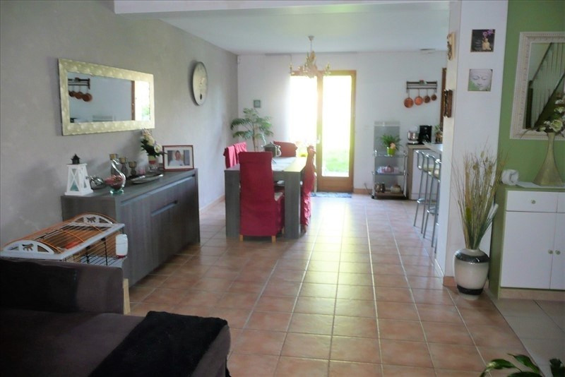 Venta  casa Ablis 249800€ - Fotografía 3