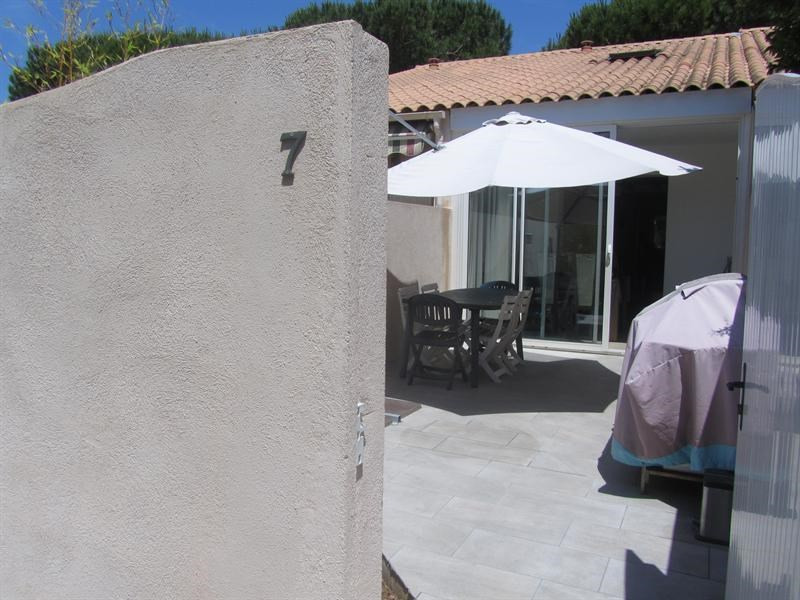 Sale house / villa Bandol 197000€ - Picture 1