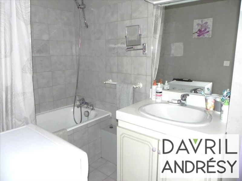 Vente appartement Andresy 210000€ - Photo 6
