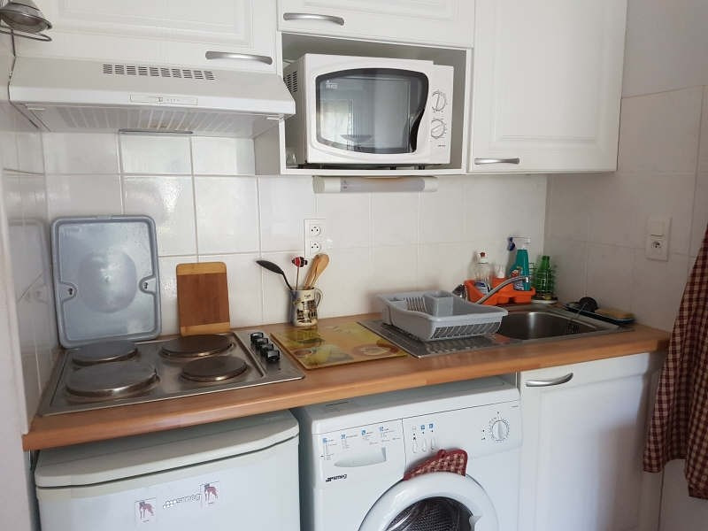 Vente appartement Bagneres de luchon 98 000€ - Photo 6