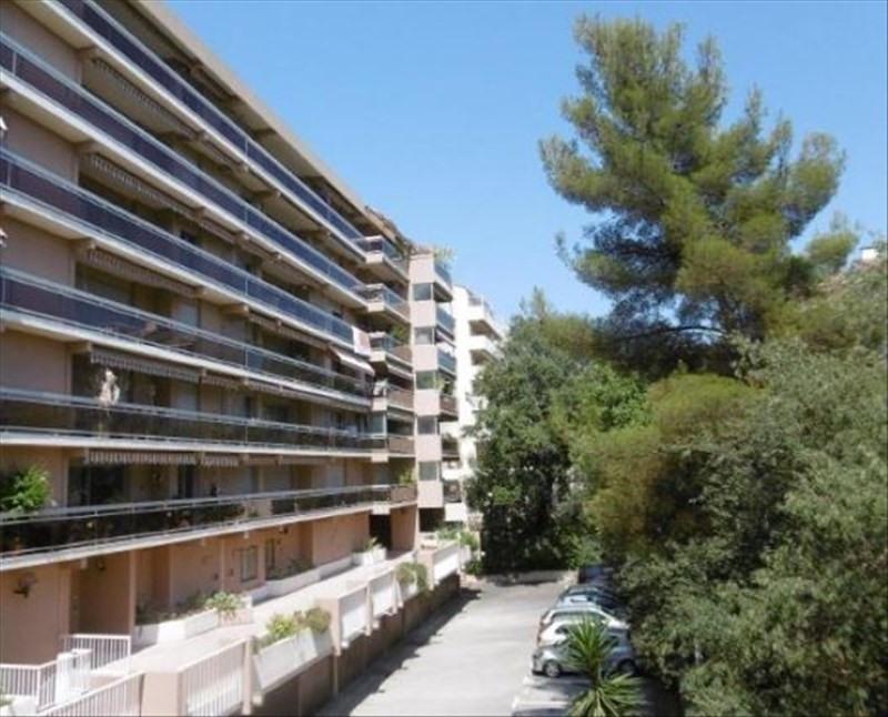 Vente appartement Toulon 137500€ - Photo 1