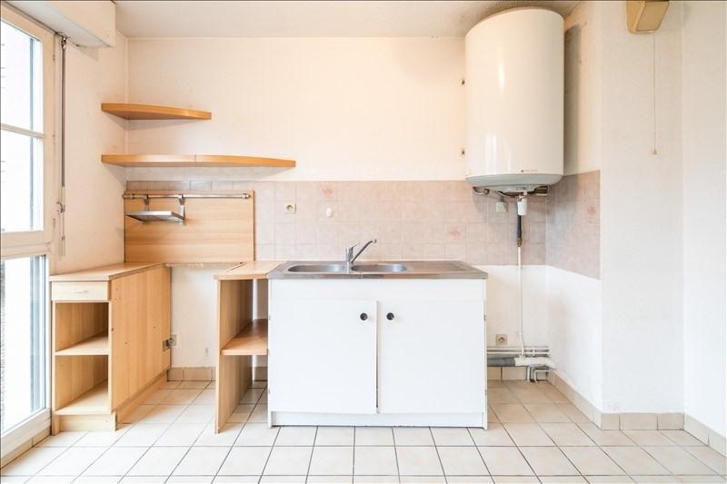 Vente appartement Grenoble 81000€ - Photo 5