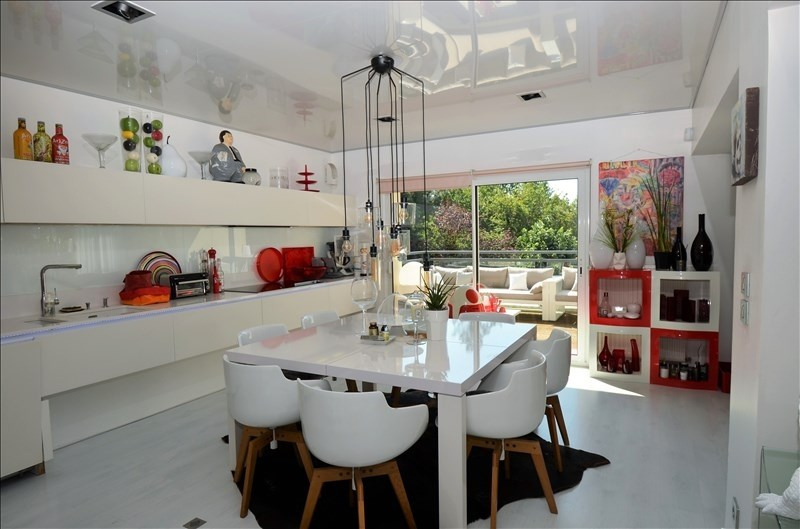 Deluxe sale house / villa Lentilly 895000€ - Picture 3