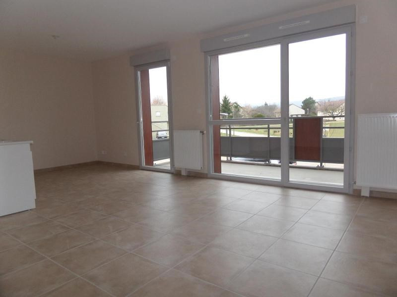 Location appartement Perrigny les dijon 735€ CC - Photo 2