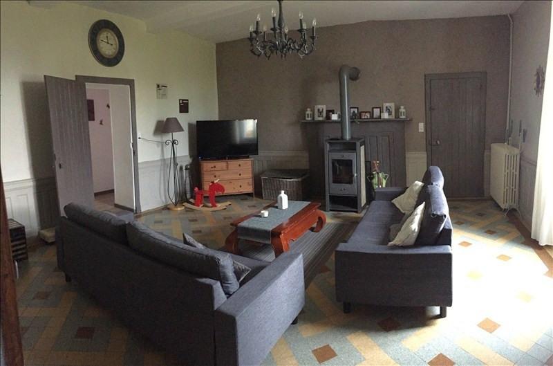 Sale house / villa Le pin en mauges 225800€ - Picture 3