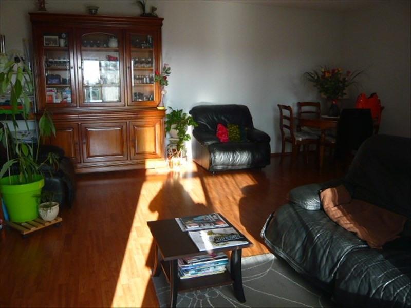 Sale apartment Aussonne 171200€ - Picture 2