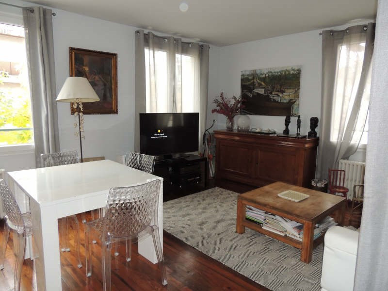 Vente appartement Le vesinet 445 000€ - Photo 2