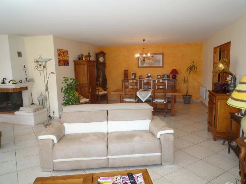 Sale house / villa Breuillet 399 000€ - Picture 5
