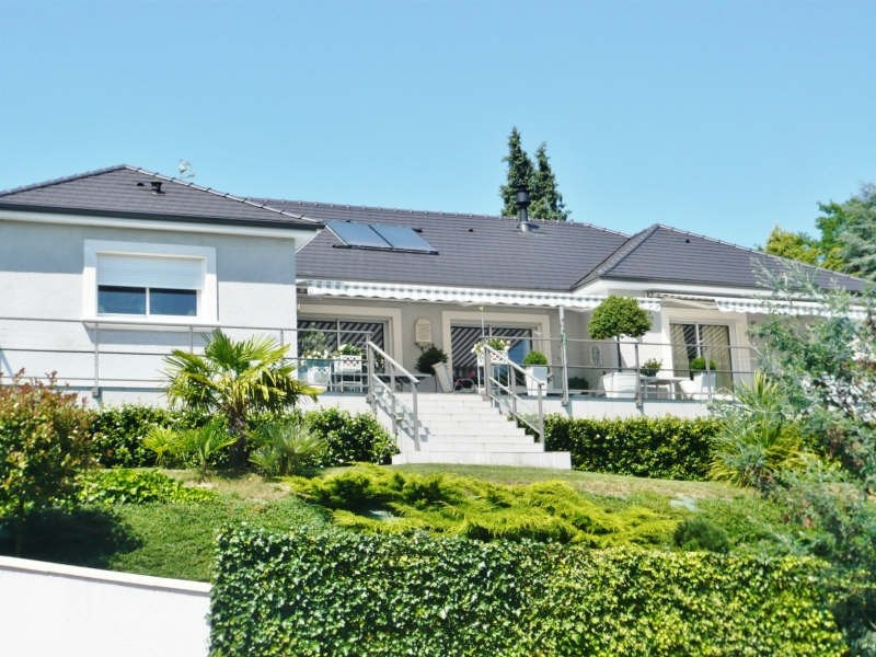 Life annuity house / villa Pau 92000€ - Picture 1