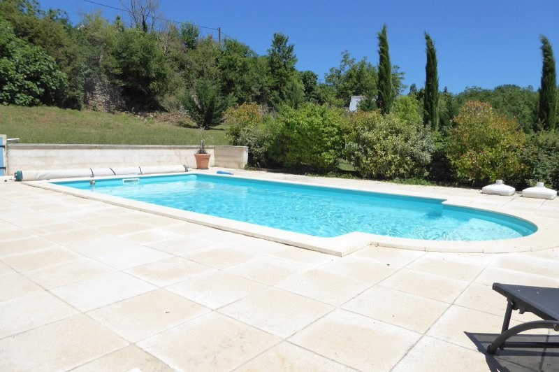 Sale house / villa Terrasson lavilledieu 430 000€ - Picture 3
