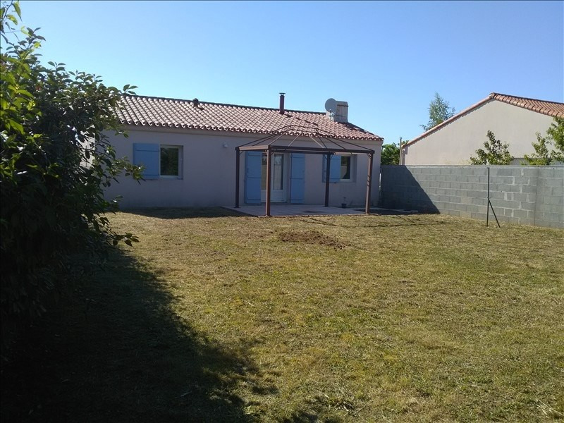 Vente maison / villa Pouille 117 700€ - Photo 2