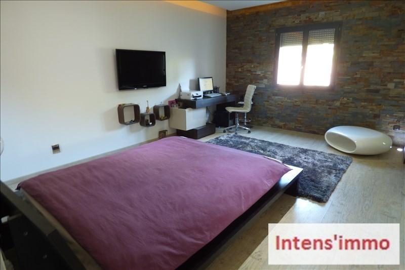 Vente maison / villa Romans sur isere 310000€ - Photo 5
