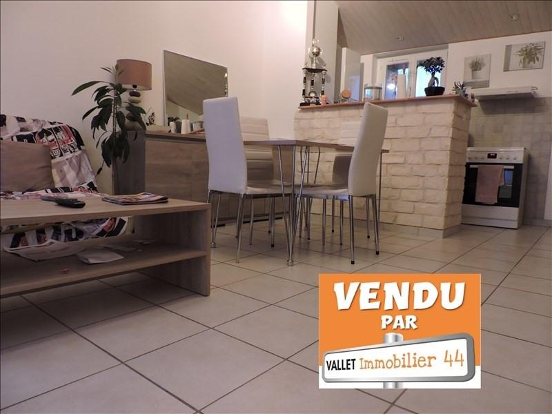 Vente maison / villa Le landreau 129990€ - Photo 1
