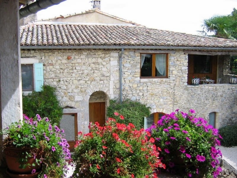 Deluxe sale house / villa Uzes 897 750€ - Picture 15