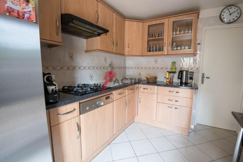 Sale house / villa Courcouronnes 225000€ - Picture 2
