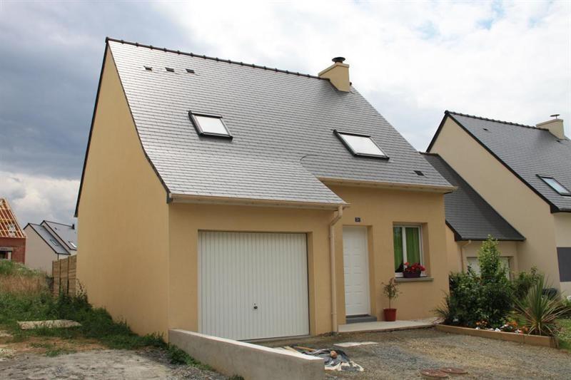 Maison  5 pièces + Terrain Loudéac par VILLADEALE SAINT BRIEUC
