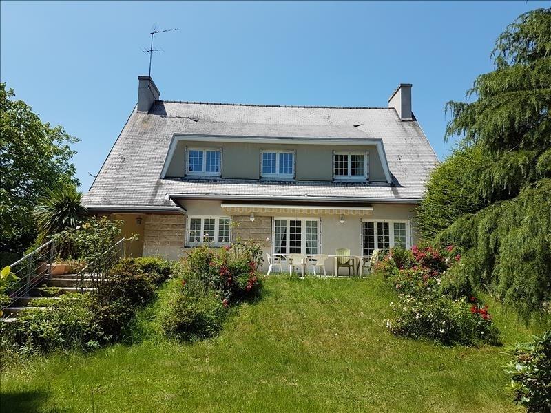 Sale house / villa Pleuven 244950€ - Picture 1