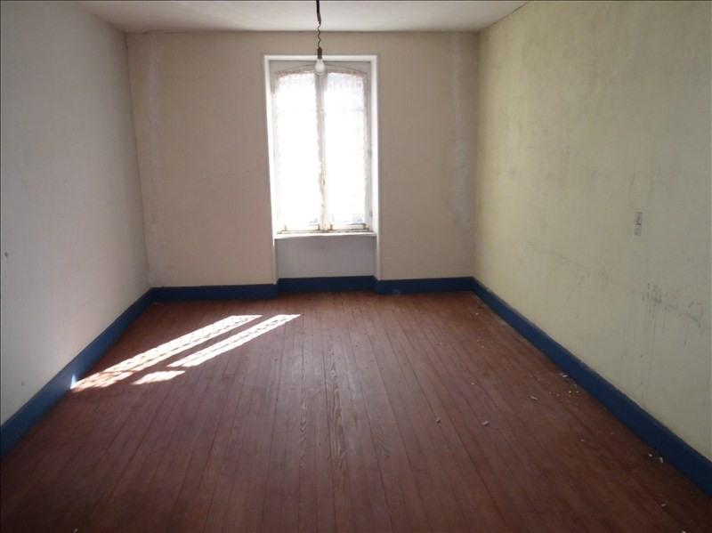 Sale house / villa Schirmeck 132500€ - Picture 4