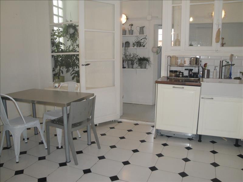 Sale house / villa Colombes 500000€ - Picture 4