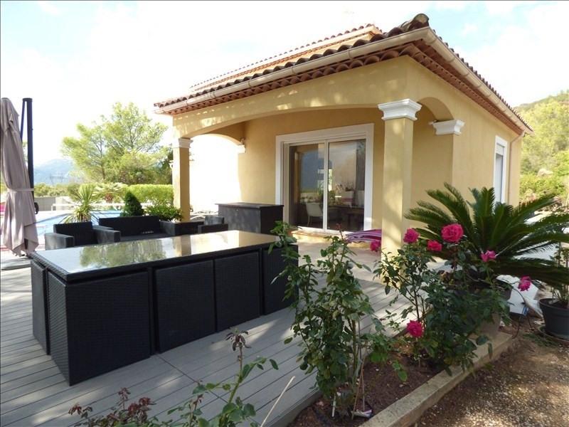 Vente maison / villa La valette du var 520000€ - Photo 2