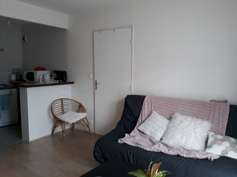 Location appartement Limoges 375€ CC - Photo 2