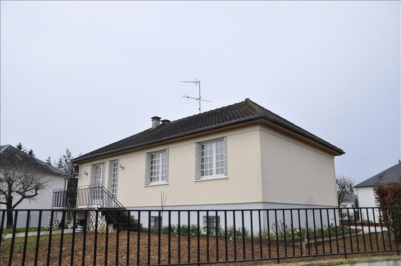 Sale house / villa Vendôme 165200€ - Picture 2