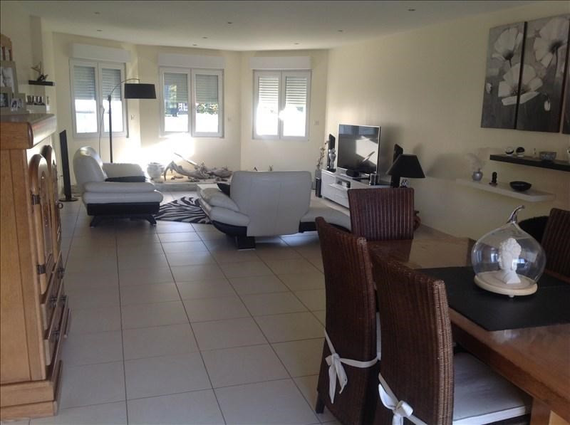 Sale house / villa Castres 336100€ - Picture 2