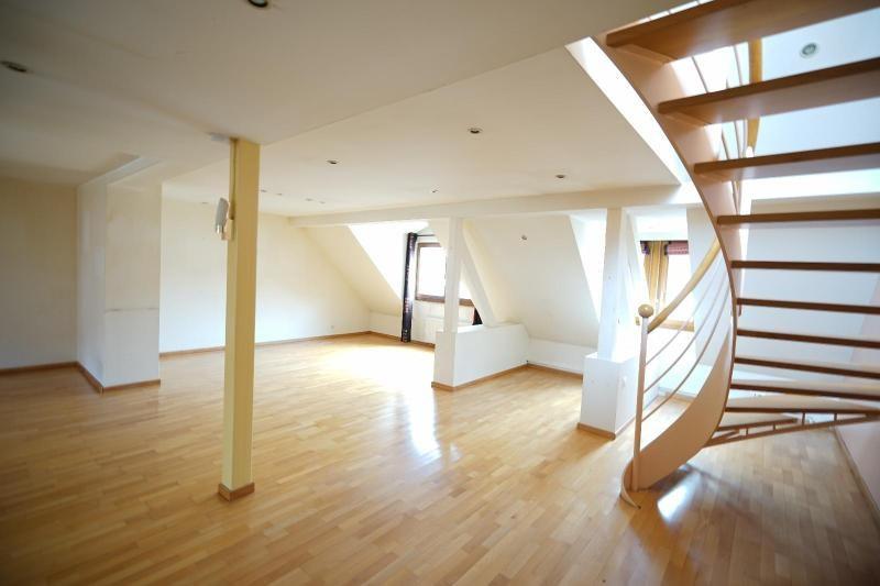 Verkoop  appartement Strasbourg 485000€ - Foto 1