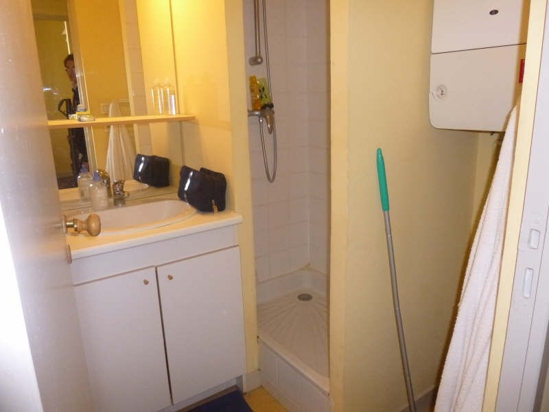Rental apartment Poitiers 490€ CC - Picture 3