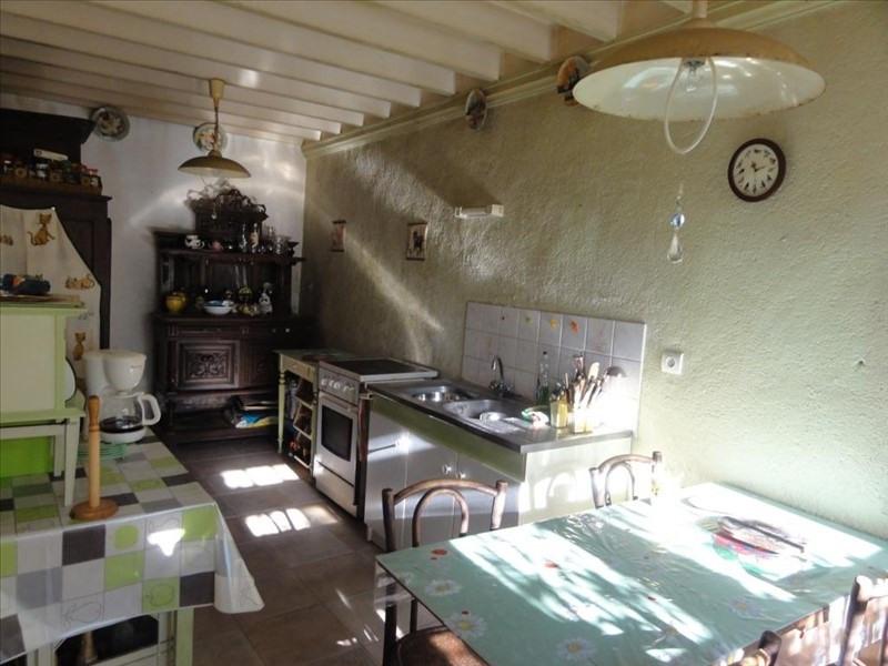 Vente maison / villa Urville nacqueville 115489€ - Photo 2