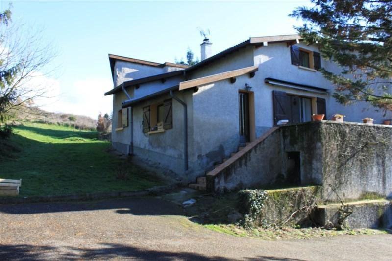 Sale house / villa Vienne 374400€ - Picture 1